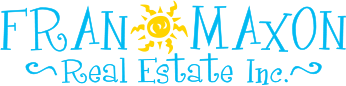 Fran Maxon Real Estate Logo
